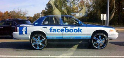 Facebook car www.ohmygoshbeck.com