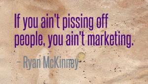 Ryan McKinney Marketing